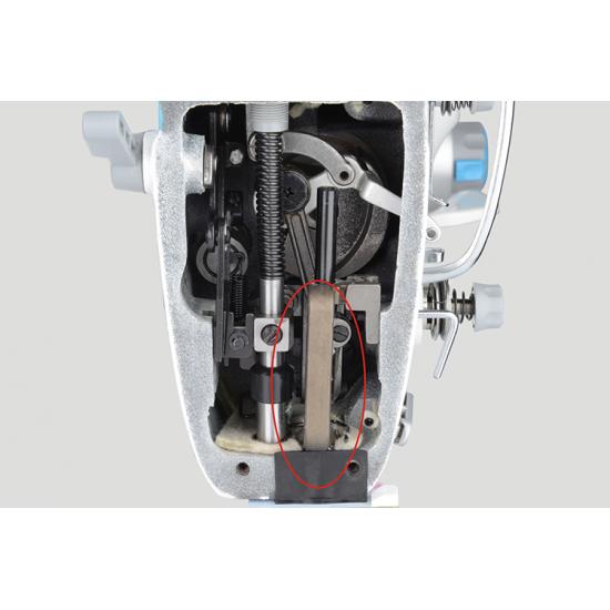 چرخ راسته دوز اتومات جک مدلA6F