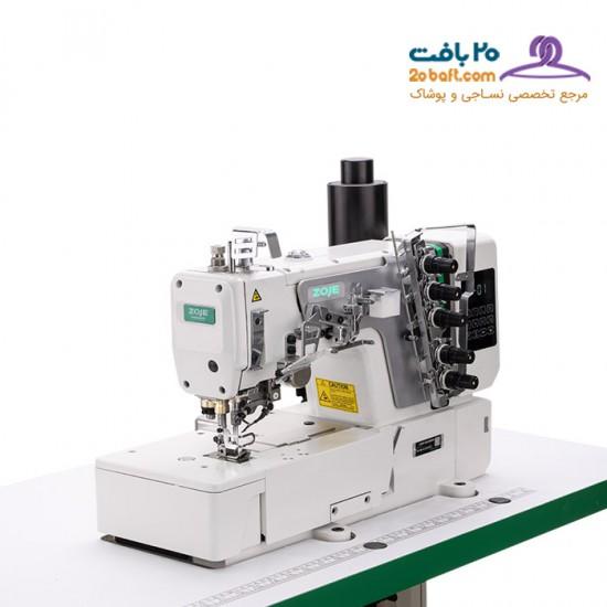 چرخ خیاطی میاندوز اتوماتیک زوجیC5000-356-D3B