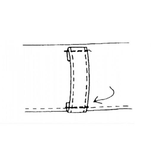 چرخ خیاطی الیک دوپل IMB