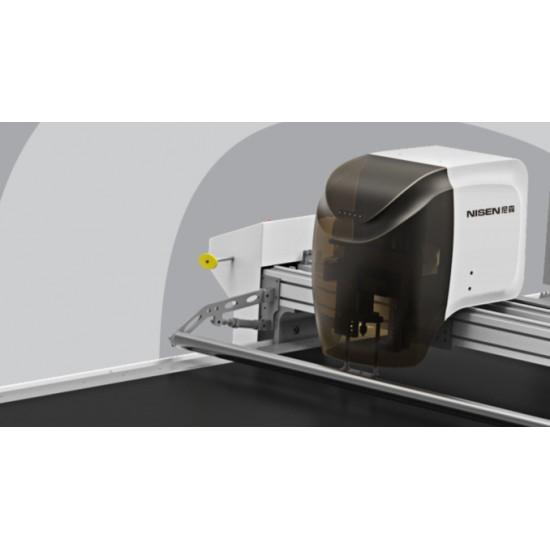 دستگاه برش اتوماتیک نیسن