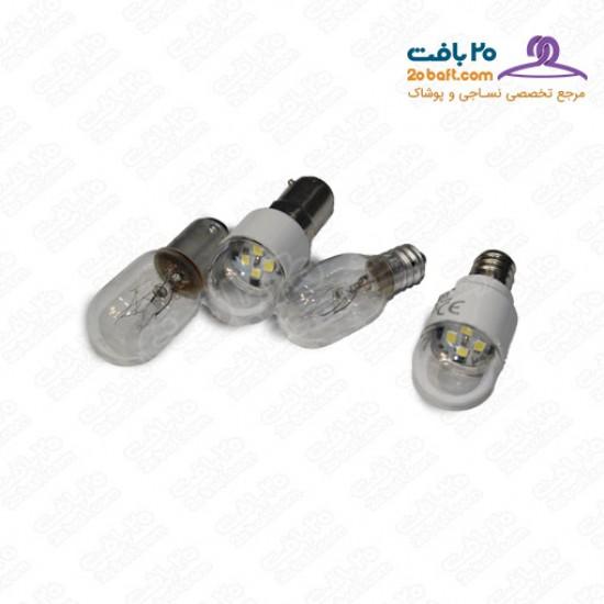 لامپ چرخ های خانگی