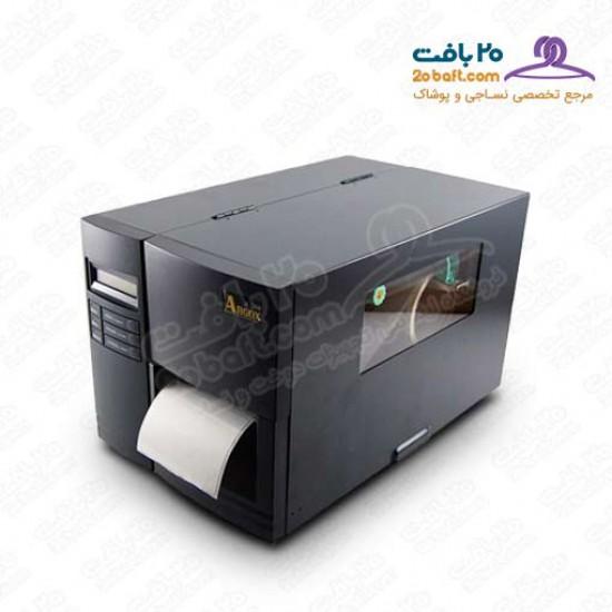 دستگاه چاپ وپرینتر لیبل آرگوکس