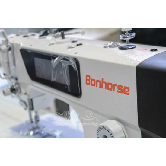 چرخ خیاطی راسته دوز بن هورس مدل HR-280