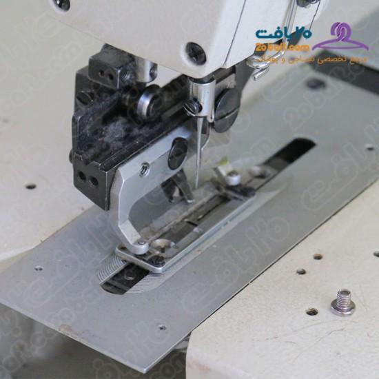 مادگی خطی جک دست دوم مدل T782D-0