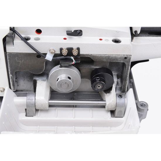 چرخ خیاطی دکمه زن جک JK-T1377E