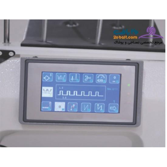 دستگاه بانتو فول اتوماتیک گوته 785DD