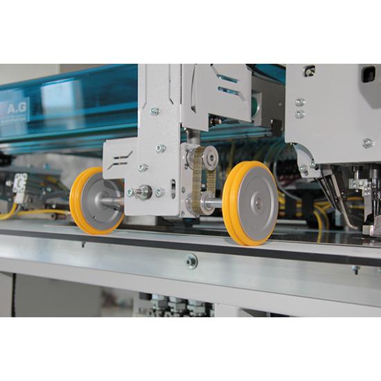 دستگاه فیلتاب دوز روبوتک  مدل FF6100