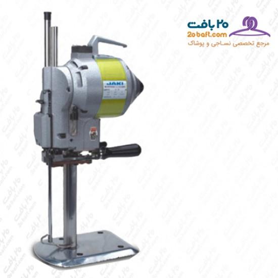قیچی برش برقی عمودبر 5 اینچ جکیCZD-103-5