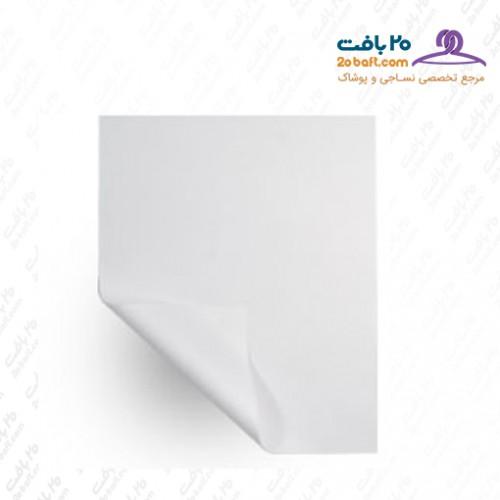 کاغذ پلاتر پشت چسب دار 152 سانتی متری کونسان