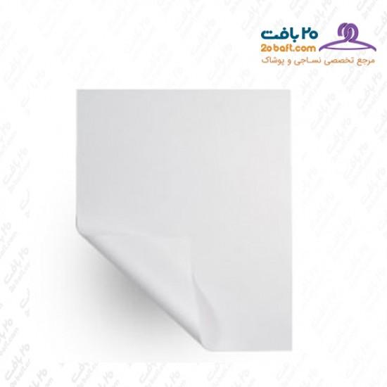 کاغذ پلاتر پشت چسب دار عرض 91 سانتی متری کونسان