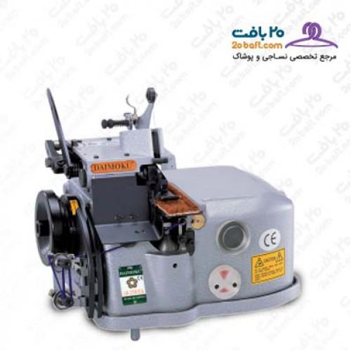 زیگزاگ (سردوز)دونخ تیغ دار چپ فرش دایماکوAK-2502LK