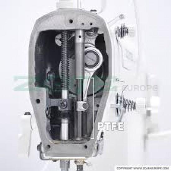 چرخ خیاطی راسته دوز اتومات زوجی مدلZJ9300E-AF