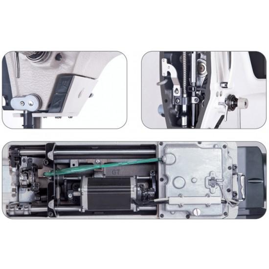 چرخ خیاطی راسته دوز هوشمند بایو  GT-380
