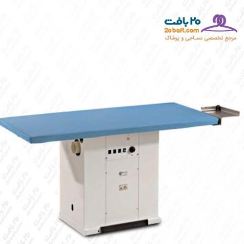 میز مکش مستطیلی ژانت دار باتیستلا مدل URANO 98 maxi
