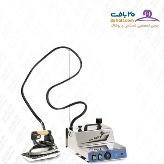اتو بخار مخزندار1.4لیتری باتیستلا  مدلVaporbaby