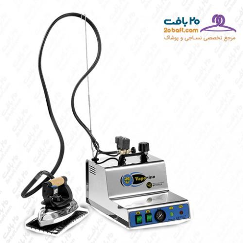 اتو بخار مخزندار3.2لیتری باتیستلا  مدلVaporino Inox