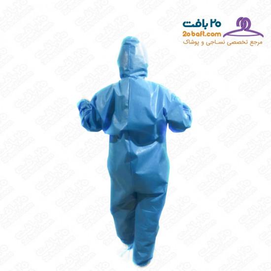 لباس یا گان بیمارستانی مدل G1