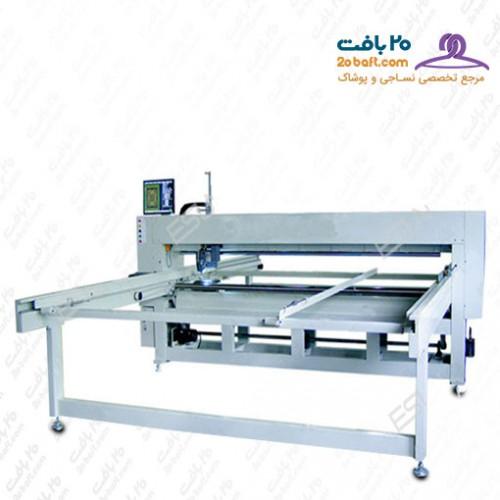 ماشین لحافدوزی اتومات تک کله ایسان مدل ESQ-II-B2628