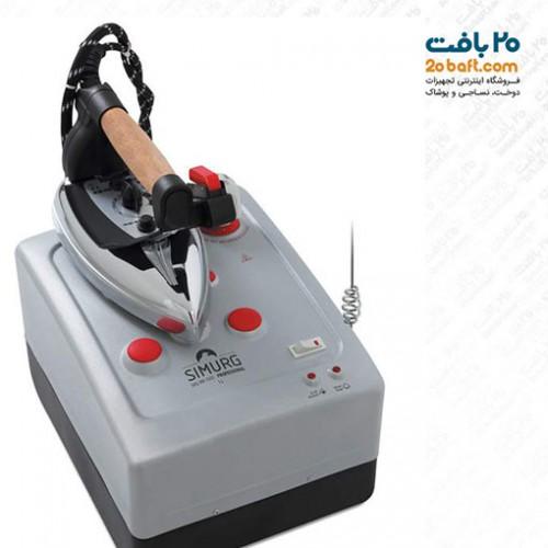 اتو بخار سیمرغ 1 لیتری SMG/MN 1000