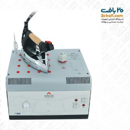 اتو بخار سیمرغ 5 لیتری SMG/MN 1005