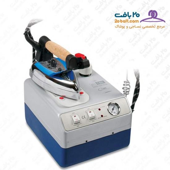 اتو بخار مخزن دار سیلتر 2 لیتری اصل ترکیه SPR-MN2002