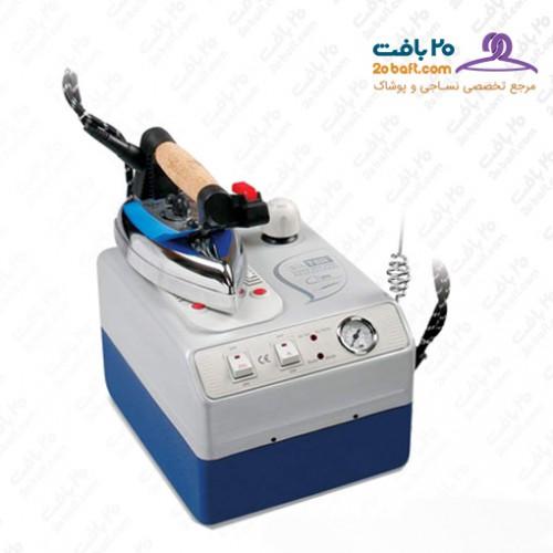 اتو بخار 3.5 لیتری سیلتر SPR-MN2035